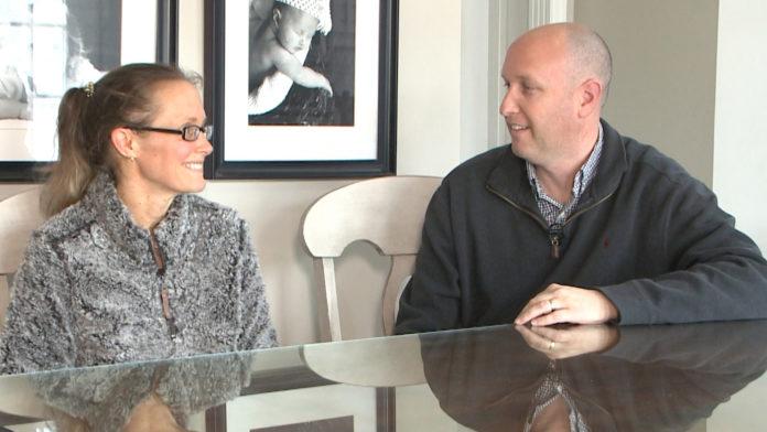 Huntsville mom battling ALS calls for better access to experimental treatment