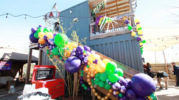 COVID-19 restrictions bring Mardi Gras back to Alabama