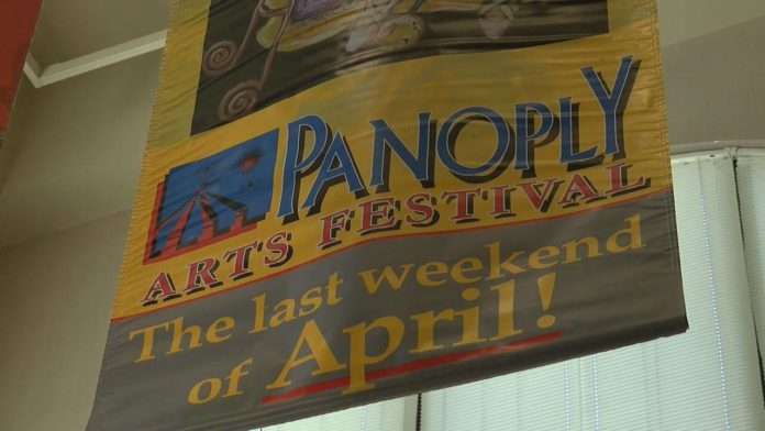 Panoply arts and music festival headed back to Downtown Huntsville