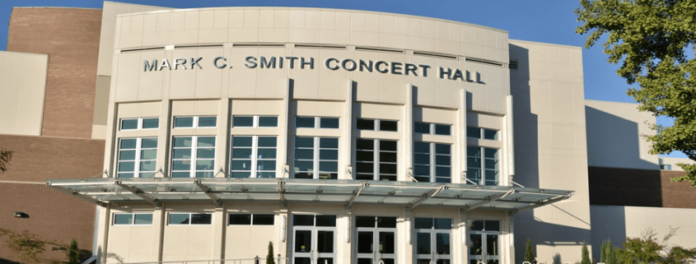 Huntsville Music Initiative: A Duet in Economy and Song