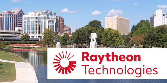 Raytheon engineers in Huntsville are tackling some of the world's toughest problems while keeping Americans safe, free