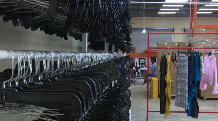 New Thrift store coming to Huntsville