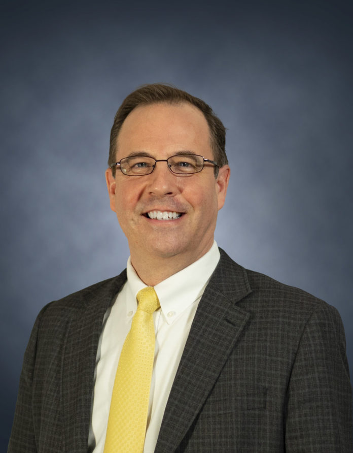 Radiance Technologies Welcomes Mr. Tim Massey as Vice President of Strategy and Operations