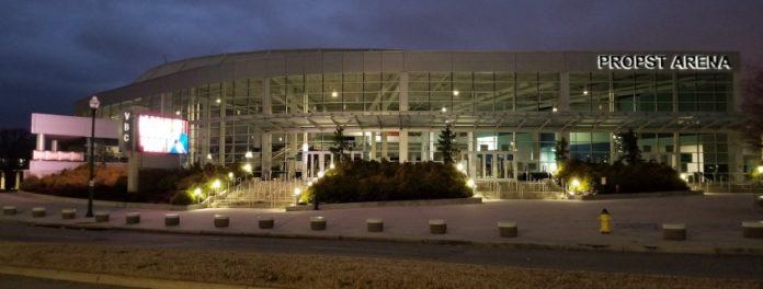 Huntsville to Host the 2021 SEC Gymnastics Championships