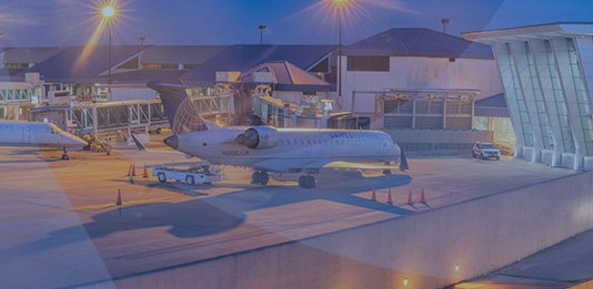 Huntsville International Airport named one of the top 10 small airports in the U.S. by USA Today