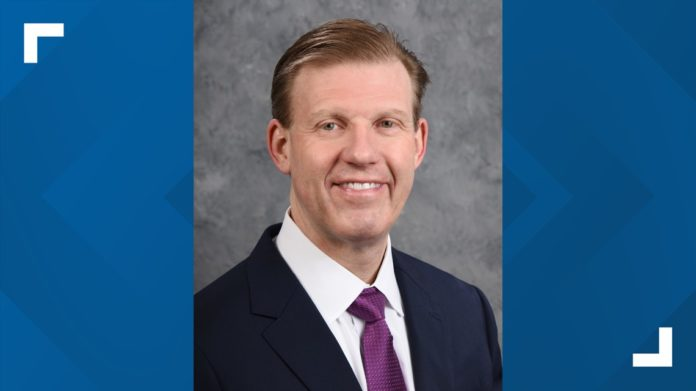 Huntsville Hospital CEO David Spillers to retire, new CEO announced