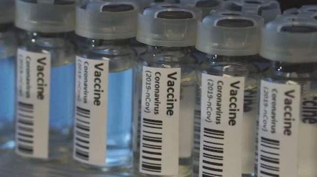 Huntsville doctor explains new FDA guidance on how to fight coronavirus variants
