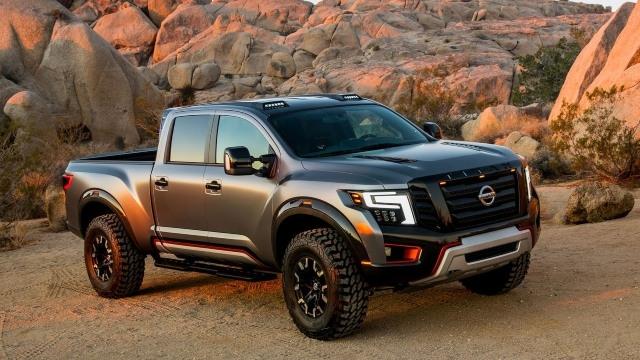 Huntsville TX Nissan Auto Dealer 2021 Titan Truck And Rogue SUV Models Launched