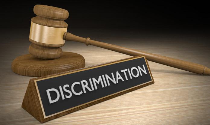 Sex discrimination case against university reinstated