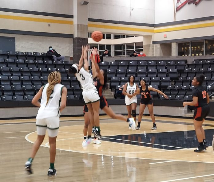 Lady Tigers fall to Huntsville