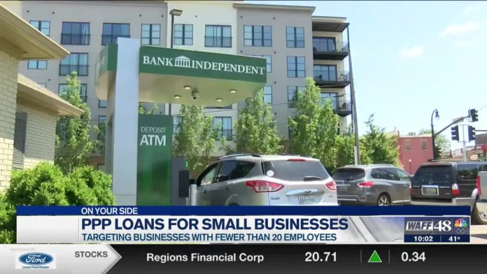 Businesses with 20 or fewer employees can claim PPP; Mason Dixon Bakery & Bistro receives loan