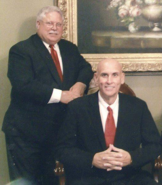 Huntsville funeral director retires after serving thousands of local families