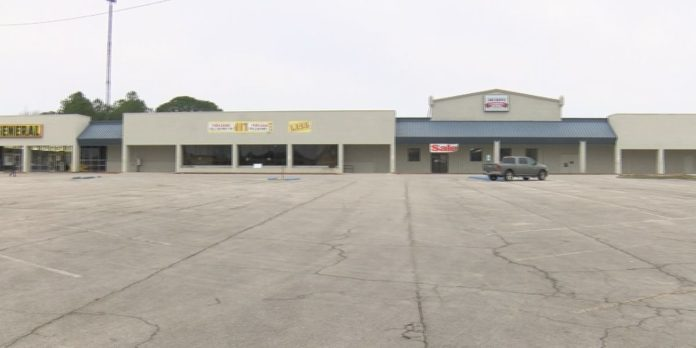 North Huntsville revitalization efforts