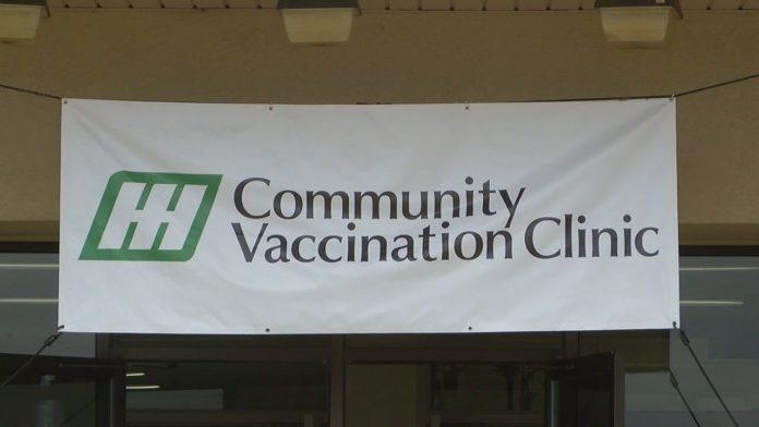 Huntsville Hospital will soon give 2,500 new coronavirus vaccines each week
