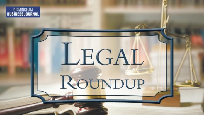 Legal roundup: Maynard, Bradley onboard new attorneys and more