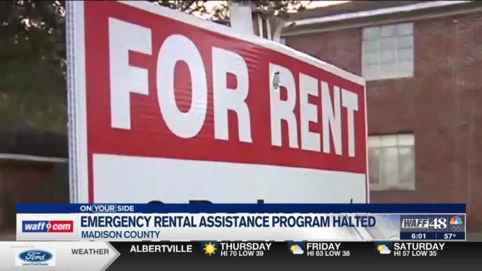 Madison County Commissioners postpone start of Emergency Rental Assistance Program