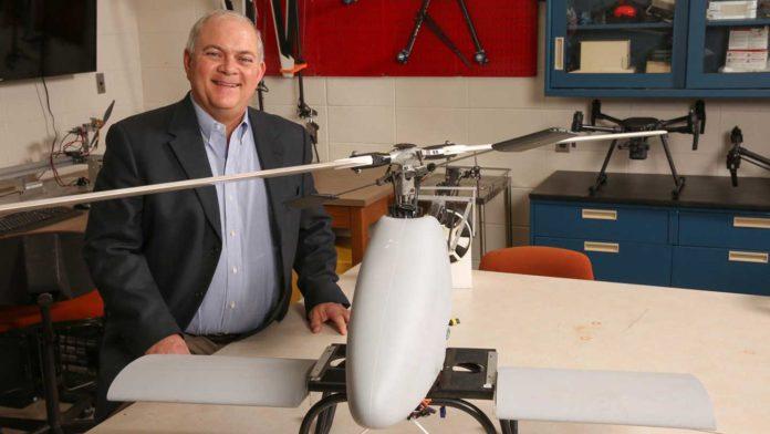 FAA taps UAH partner Huntsville International Airport as UAS research program test site